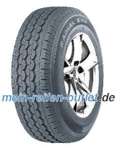 Goodride H188 155 R12C 83/81Q 6PR