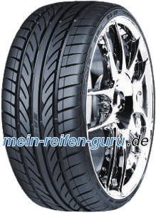 Goodride SA57 275/40 ZR20 106W XL