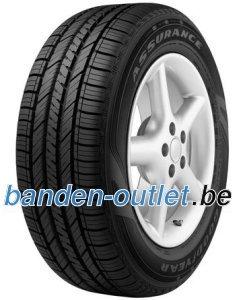 Goodyear Assurance pneu