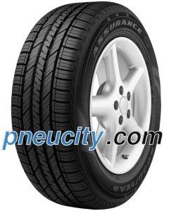 Goodyear Pneu Assurance Fuel Max 215/55 R17 93 H