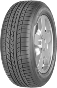 Eagle F1 Asymmetric AT 255/55 R20 110W XL , SUV, mit Felgenschutz (MFS)