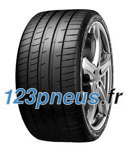 Goodyear Eagle F1 Supersport ( 205/40 ZR18 (86Y) XL )