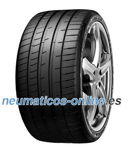 Goodyear Eagle F1 Supersport ( 255/35 ZR20 (97Y) XL ) 255/35 ZR20 (97Y) XL