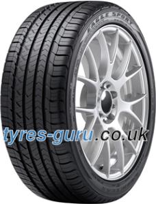 Goodyear Eagle Sport pneu