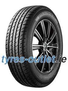 Goodyear Efficient Grip SUV Hybrid HP01