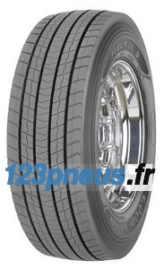 Goodyear Fuelmax D pneu