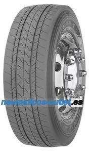 Goodyear Fuelmax S 315/80 R22.5 156/150L 18PR doble marcado 154/150M