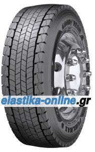 Goodyear Fuelmax D G2