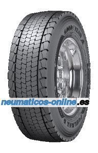 Goodyear Fuelmax D Performance