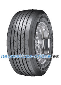 Goodyear Fuelmax S Performance