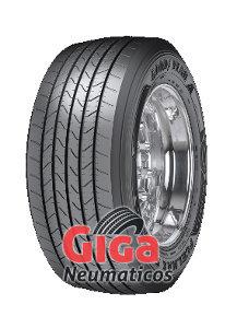 Goodyear Fuelmax S Performance