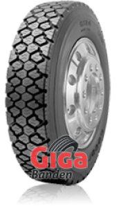 Goodyear Cargo Ultra Grip G 124 C Rft