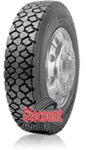 Goodyear Cargo Ultra Grip G 124 C Rft pneu
