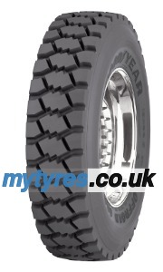 Image of Goodyear Offroad ORD ( 325/95 R24 162G 20PR Dual Branding 160G )