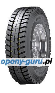 Goodyear Omnitrac D Heavy Duty