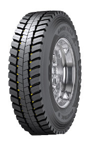 Goodyear Omnitrac D Heavy Duty