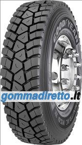 Goodyear Omnitrac MSD II +