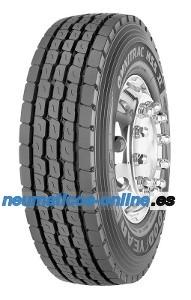 Goodyear Omnitrac MSS II ( 12.00 -20 154/150K 18PR )