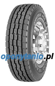 Goodyear Omnitrac MSS II