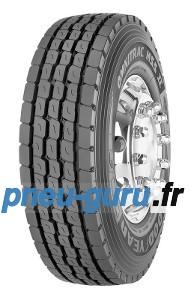 Goodyear Omnitrac MSS II 12 R22.5 152/148K 18PR