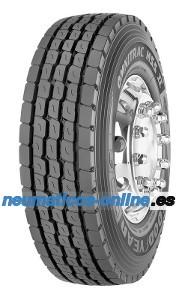 Goodyear Omnitrac MSS II Duraseal ( 13 R22.5 156/150K 18PR )