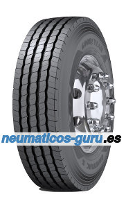 Goodyear Omnitrac S