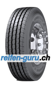 Goodyear Omnitrac S Heavy Duty