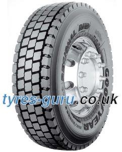 Goodyear Regional RHD pneu