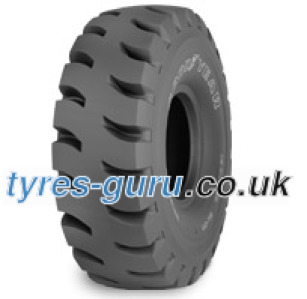 Goodyear Rl 4k pneu