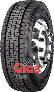 Goodyear Regional Rhd Ii + pneu