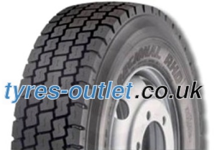 Goodyear Regional Rhd Ii G137 pneu
