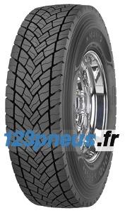 Goodyear Treadmax Kmax D pneu
