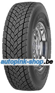 Goodyear Treadmax KMAX D