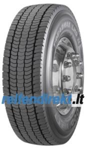 Goodyear Treadmax LHD II