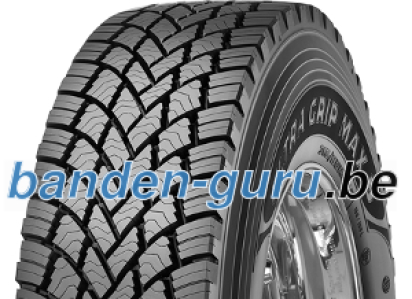 Goodyear Treadmax UltraGrip Max D