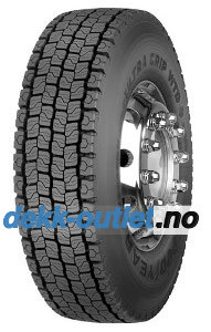 Goodyear Ultra Grip WTD City