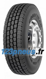 Goodyear Ultra Grip WTS ( 355/50 R22.5 154K 18PR Double marquage 152L )