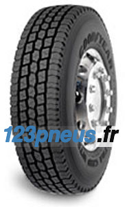 Goodyear Ultra Grip WTS City ( 275/70 R22.5 148/145J 16PR Double marquage 152/148E )