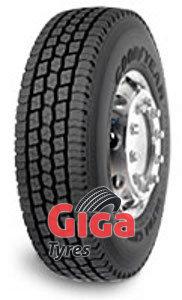 Goodyear UltraGrip WTS City pneu