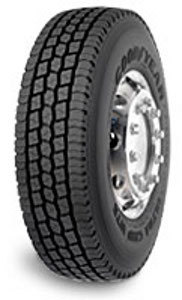 Goodyear Ultra Grip WTS City