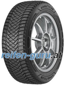 Goodyear Ultra Grip Arctic 2