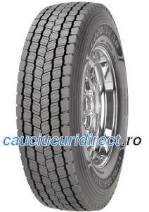 Goodyear Ultra Grip Coach ( 295/80 R22.5 154/149M 18PR )