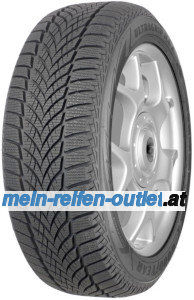 Goodyear UltraGrip Ice 2 245/45 R18 100T XL , Nordic compound