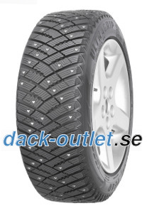 Goodyear Ultra Grip Ice Arctic 225/45 R17 94T Dubbade
