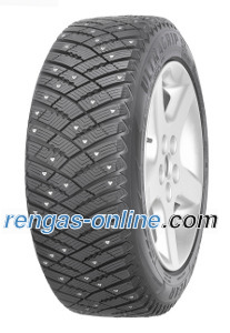 Goodyear Ultra Grip Ice Arctic ( 225/55 R17 101T XL , nastarengas )