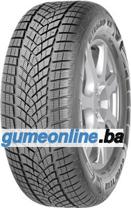 Goodyear UltraGrip Ice Gen 1