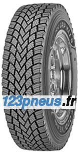 Goodyear Ultragrip Max D pneu