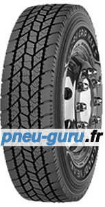 Goodyear Ultragrip Max S pneu