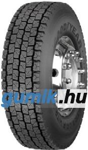 Goodyear Ultra Grip WTD ( 315/70 R22.5 154/150K 18PR duplafelismerés 152/148 L, Doppelkennung 15 )
