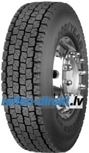 Goodyear Ultra Grip WTD